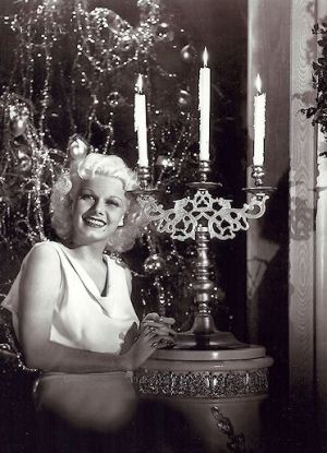 Jean Harlow, a hugely talented actress, died at the age of 26, cutting short a brilliant career.