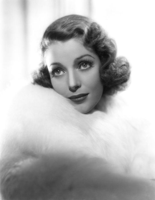 """""""The split second she ceases to care is the only time a woman ceases to be attractive."""" —Loretta Young"""