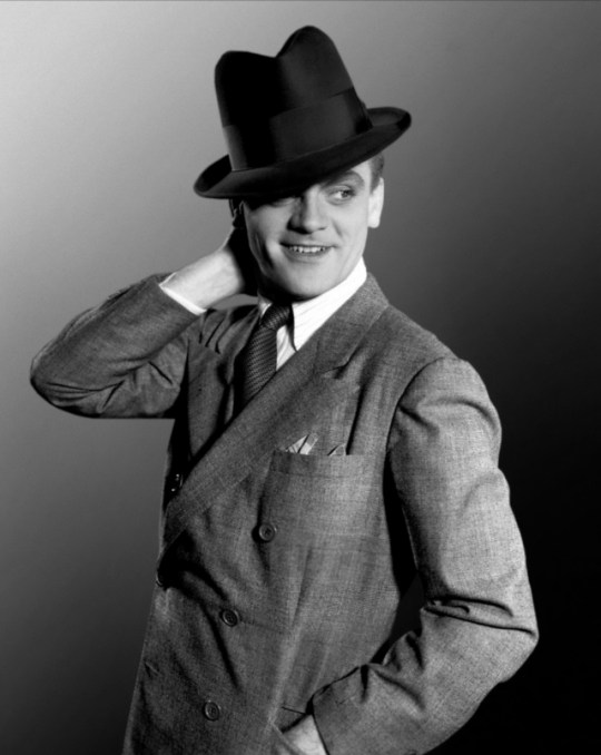 """""""Learn your lines, find your mark, look 'em in the eye and tell 'em the truth."""" —Acting advice from James Cagney,"""