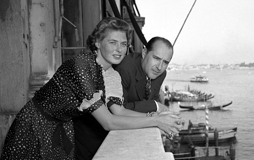 In April of 1948, after screening Open City and its sequel, Paisà, Oscar-winning actress Ingrid Bergman wrote a fan letter to director Roberto Rossellini.