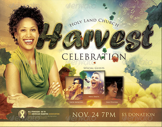 Harvest_Celebration_Church_Flyer_TEMPLATE_PREVIEW