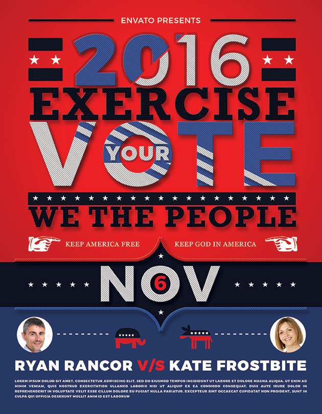 Political Flyer Exercise-Your-Vote-Fulll-Page-copy