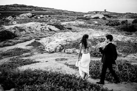 Mariage lumio calvi corse