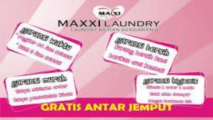 Laundry di Bandung