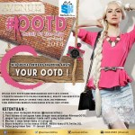 Outfit Of The Day COntest 2014 by Avenue Clothing