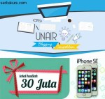 UNAIR Blogging Competition - Fun Experience with UNAIR