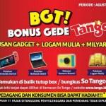 BGT - Bonus Gede Tango