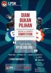 LPSK Blog & Video Competition