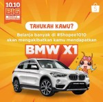 Shop And Win - 10.10 BIG Mobile Shopping Day