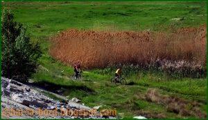 biciclisti+lac+vacaresti+bucuresti