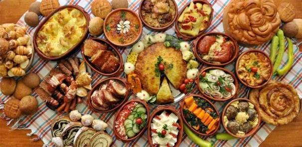 Sırbistan Mutfağı ile ilgili görsel sonucu