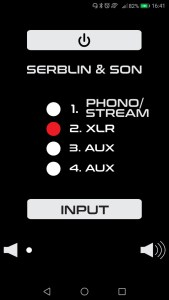 Serblin & Son - hiend audio