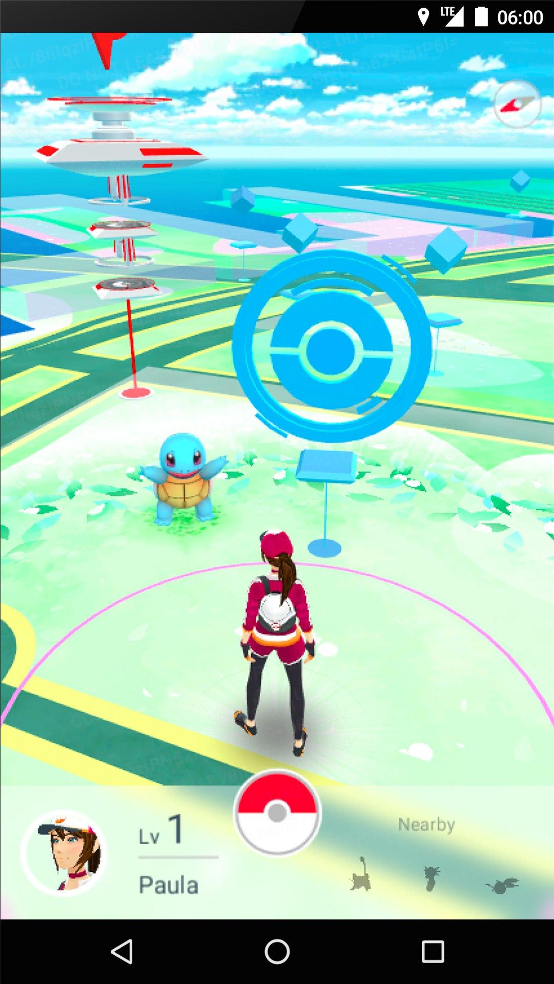 [I/A]Pokemon GO (172) 終於出Gen2!!! - Apps臺 - 香港高登討論區