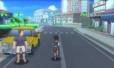 Image result for pokemon moon alola