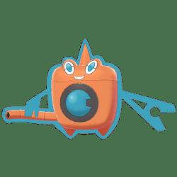rotom-wash Pokemon Oceania International Championships