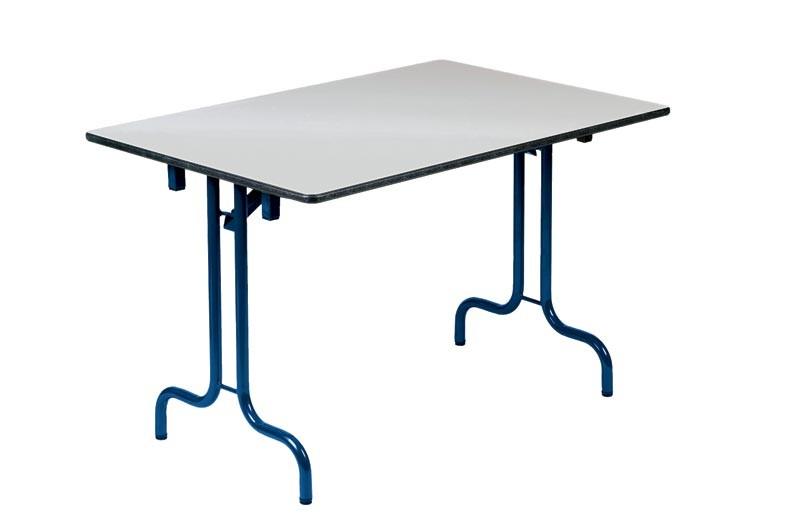 table dumas plateau stratifie 120x80