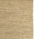 Braided Abaca Rug Swatch Serena Lily