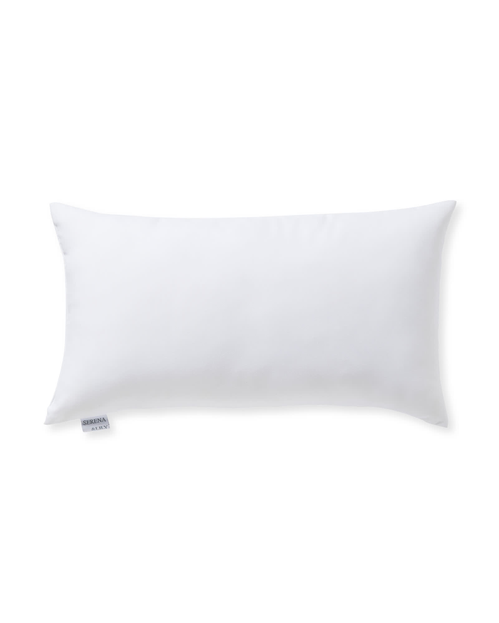 outdoor pillow inserts