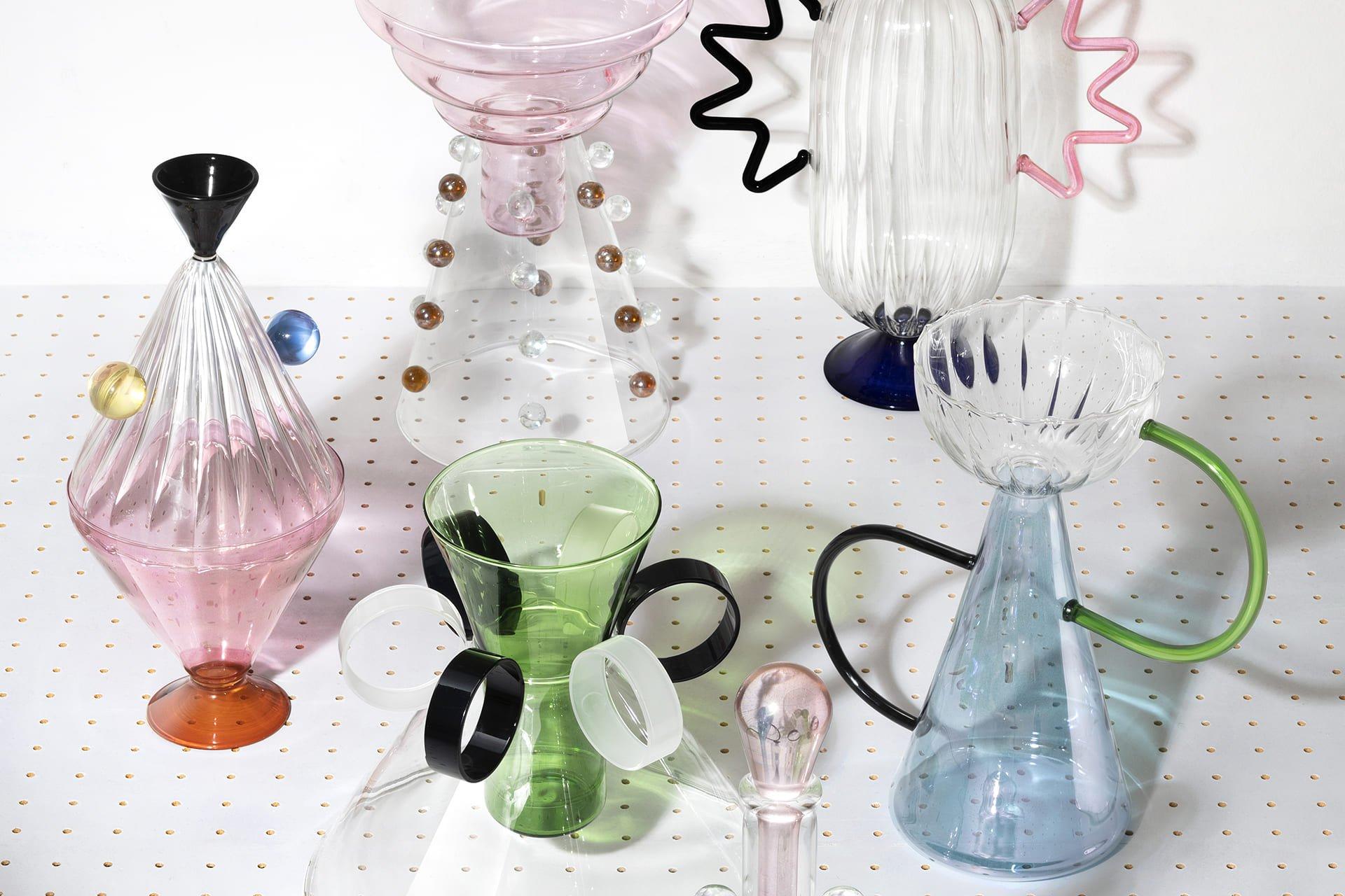 Arabesque Collection
