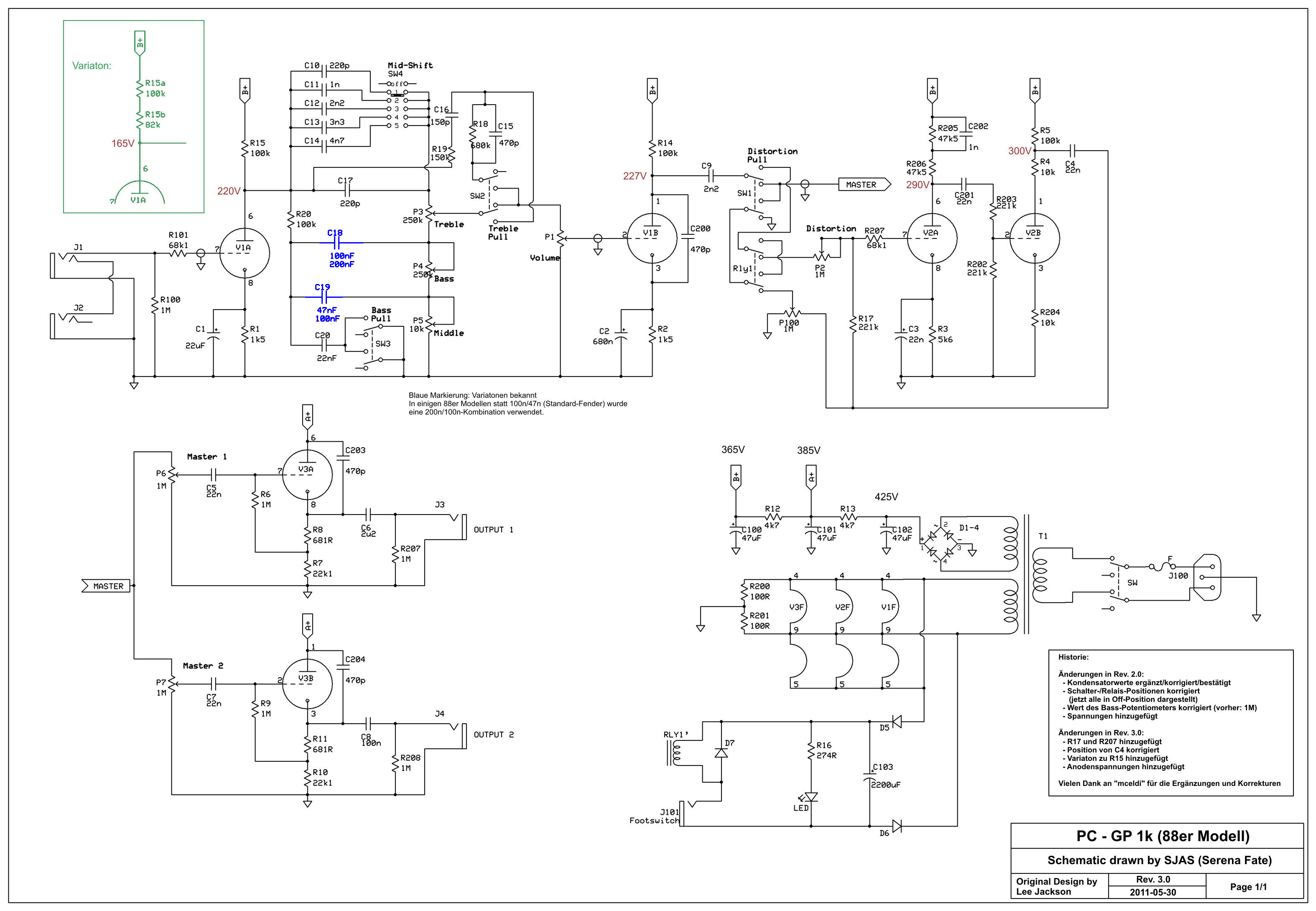 Is This Schematic Ok D Lee Jackson Content
