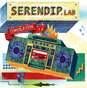 Compilation Festival Serendip Lab #2 (2014)