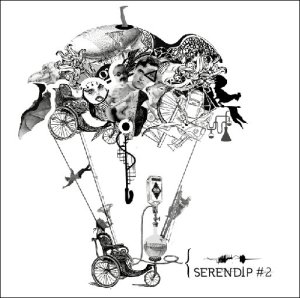 Compilation Festival Serendip #2