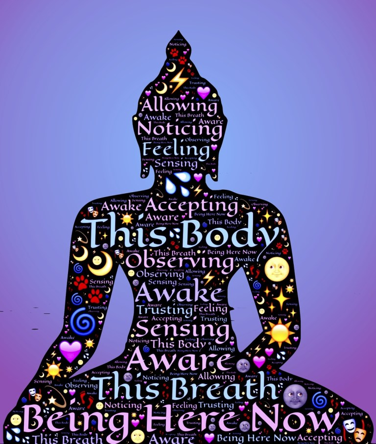 vipassana yoga meditation 1054232 - How Meditation and Breathing Exercises Actually Work on the Body