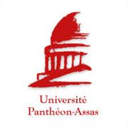 Logo Université Panthéon-Assas Paris II