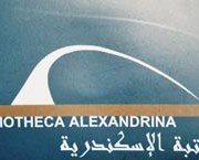 Bibliotheca Alexandrina Logo