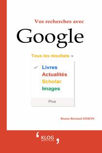 Bruno Bernard SIMON. – Vos recherches avec Google