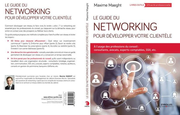 MMaeght Guide Networking