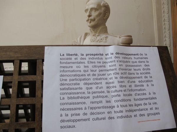 Bibliothèque patrimoniale et de recherche du Grand Cahors