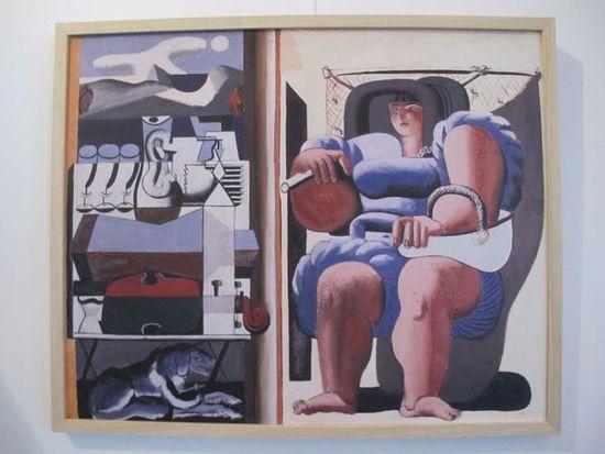 Exposition Le Corbusier, Médiathèque de Petit Piquey