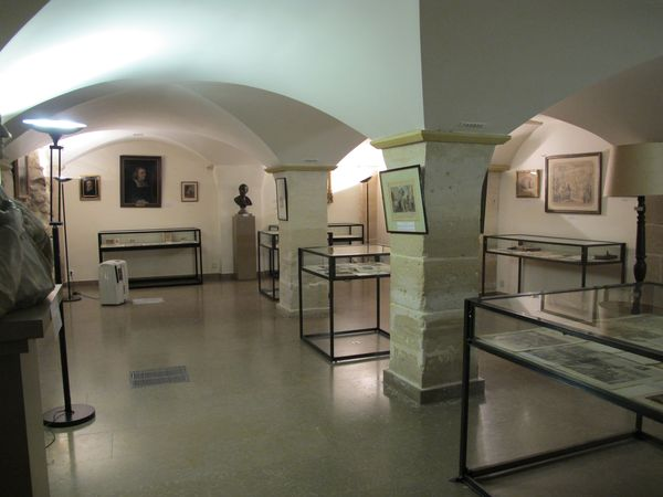 Musée du Barreau de Paris