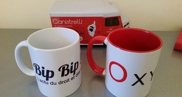 BipBipNews Mugs