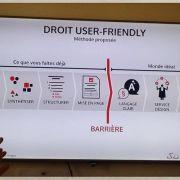 SketchLex : droit user-friendly