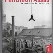 Magazine Panthéon Assas, n° 5, octobre 2017