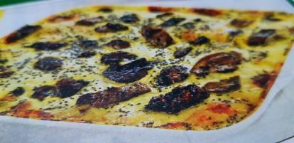 Lasagne- primi piatti