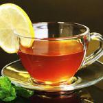 Chi beve il tè ha denti più sani