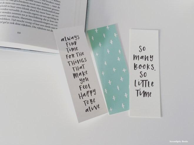 Boekenleggers 4