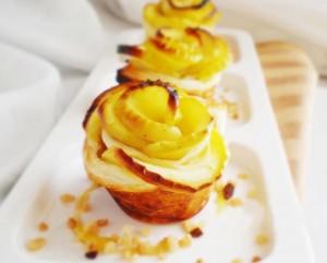 easy-apple-desserts-apple-roses-mini-tarts