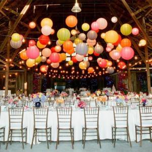 lanteren wedding