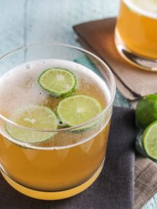 lime-shandy