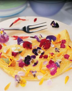 fancy crepes