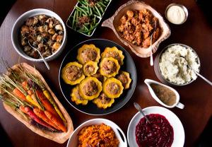 vegetarian_thanksgiving