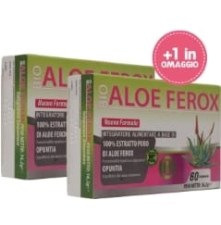 integratore aloe