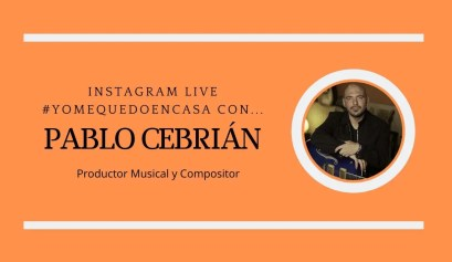 Pablo Cebrian