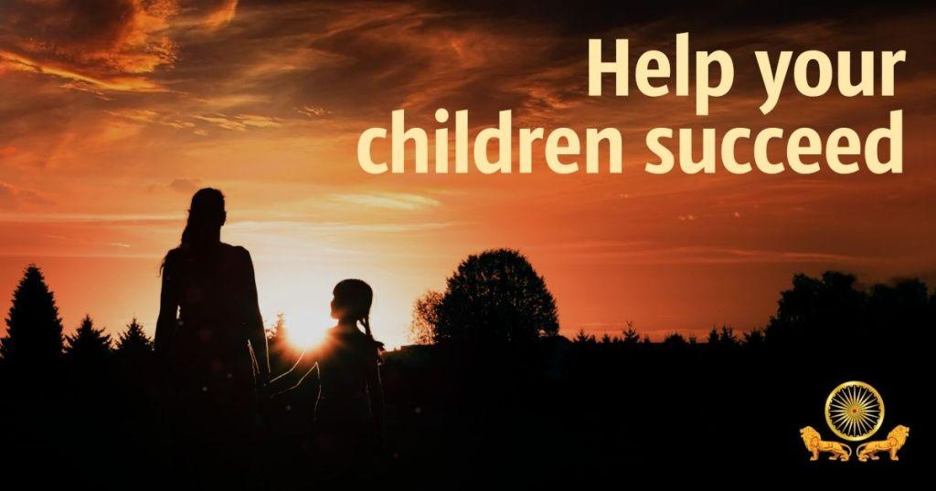 Help Your Children Succeed