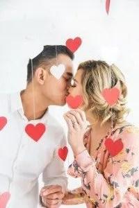 VDay Engagement