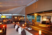 Tanzania Lodge Safaris